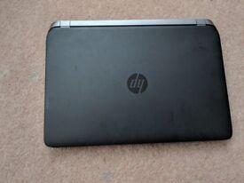 High specced laptop (HP 455 G2, 12GB RAM, 256gb SSD)