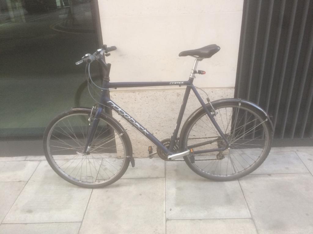 Ridgeback Comet 2015 Bike In Holborn London Gumtree