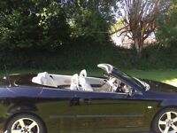 SAAB 93 Vector Convertible Turbo Diesel ( NOT astra, golf, bmw,)