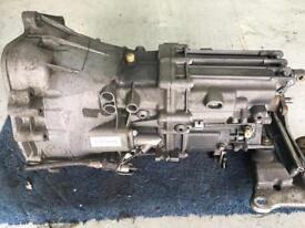 Bmw 1 Series 3 Series E81/87 E90/91 6 Spd Gearbox Manual 2170.0178.96 120i 116i