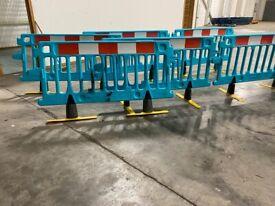 Safety / Hazard Barriers