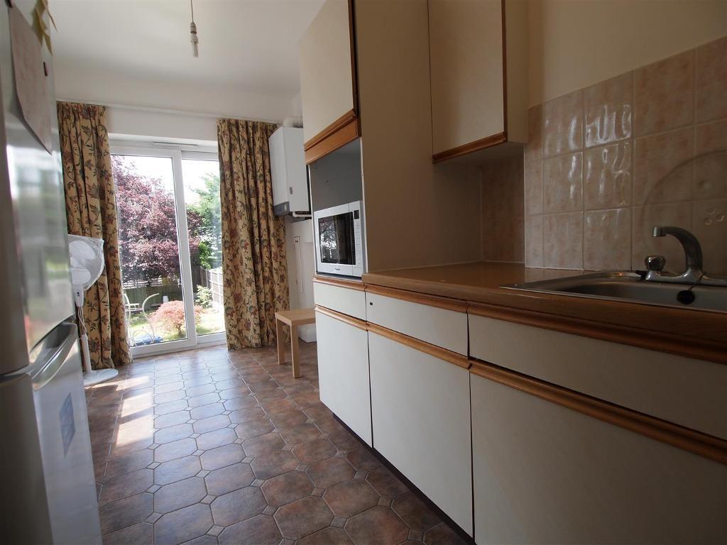 1 bedroom flat in Crespigny Road, Hendon, NW4
