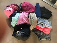 6 x Bin Bags full of Ladies Clothes - Mix of Sizes 8 to 10. Some Designer Labels. Some Brand New