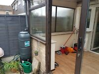 Free conservatory for collection