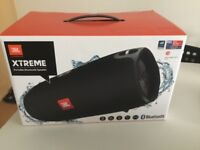 jbl xtreme - bluetooth speaker - BRAND NEW