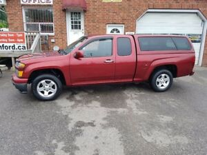 2010 Chevrolet Colorado EXT CAB