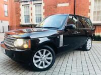2006 Land Rover Range Rover 4.2 V8 Supercharged Vogue SE **FULLY LOADED** HUGE SPEC**PX WELCOME