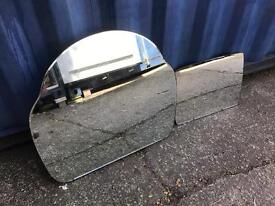 CLEARANCE 2 mirrors FREE DELIVERY PLYMOUTH AREA