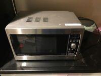 Panasonic NN-GD3775S 850W Combi Microwave Oven