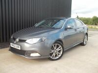 2012 MG MG6 1.9 DTi-Tech GT Magnette 5dr Diesel HUGE SPEC May Px