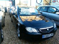 2007 proton GEN 2 1.6 petrol only 82.000 miles one owner