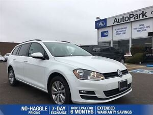 2015 Volkswagen Golf 2.0 TDI Comfortline| Alloys| Backup camera
