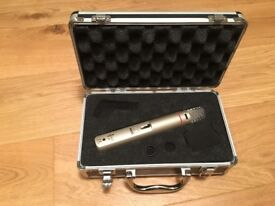 AKG C1000s Condensor Microphone