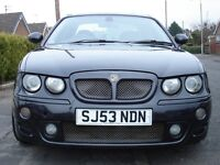 MG ZT CDTI+ 2003 **BMW DIESEL ENGINE** LONG MOT SIMILAR TO(ROVER 75 BMW MONDEO)