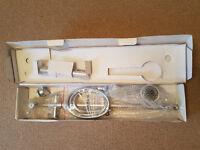 Victoria Plumb Shower Slide Rail Kit VPSLKIT01