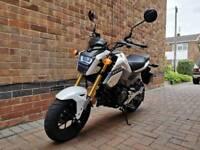 Honda MSX 125cc