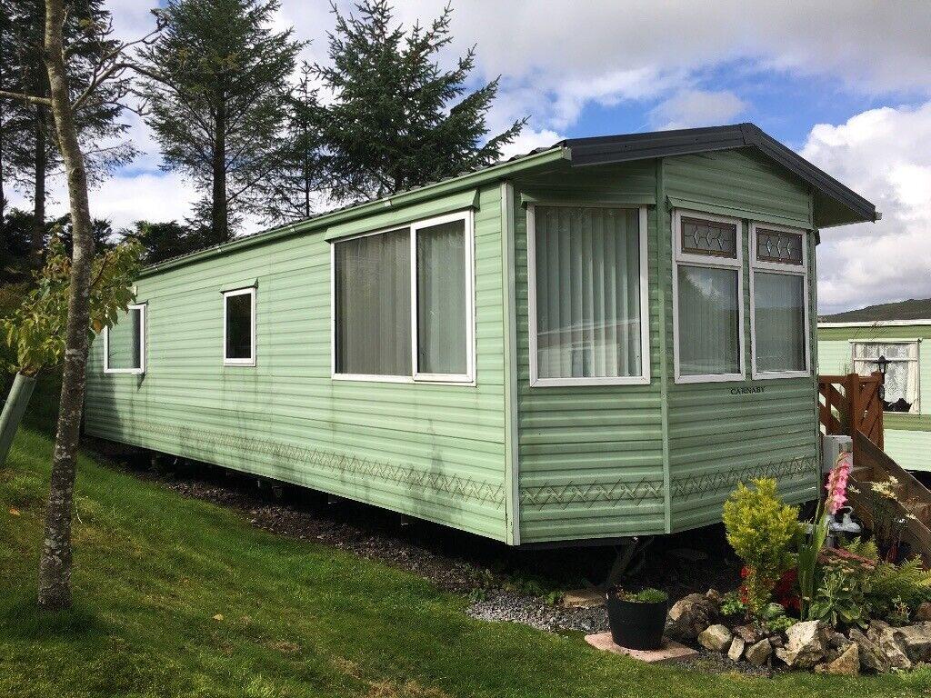 Static Caravan for sale Alston Cumbria   in Sunderland, Tyne and ...