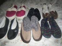 Slippers (Mens)