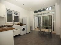 Two double bedroom flat in Fulham