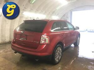 2008 Ford Edge LIMITED*AWD*PANO ROOF*LEATHER*HANDSFREE*POWER LIF Kitchener / Waterloo Kitchener Area image 2
