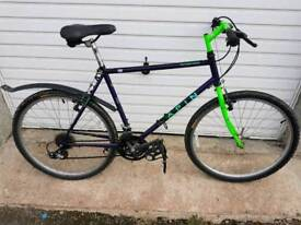 Marin Bolinas Ridge Bicycle For Sale in Great Riding Order