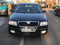 Skoda Octavia Laurin&Klement 2007 1.9 TDI 6 months MOT Great runner