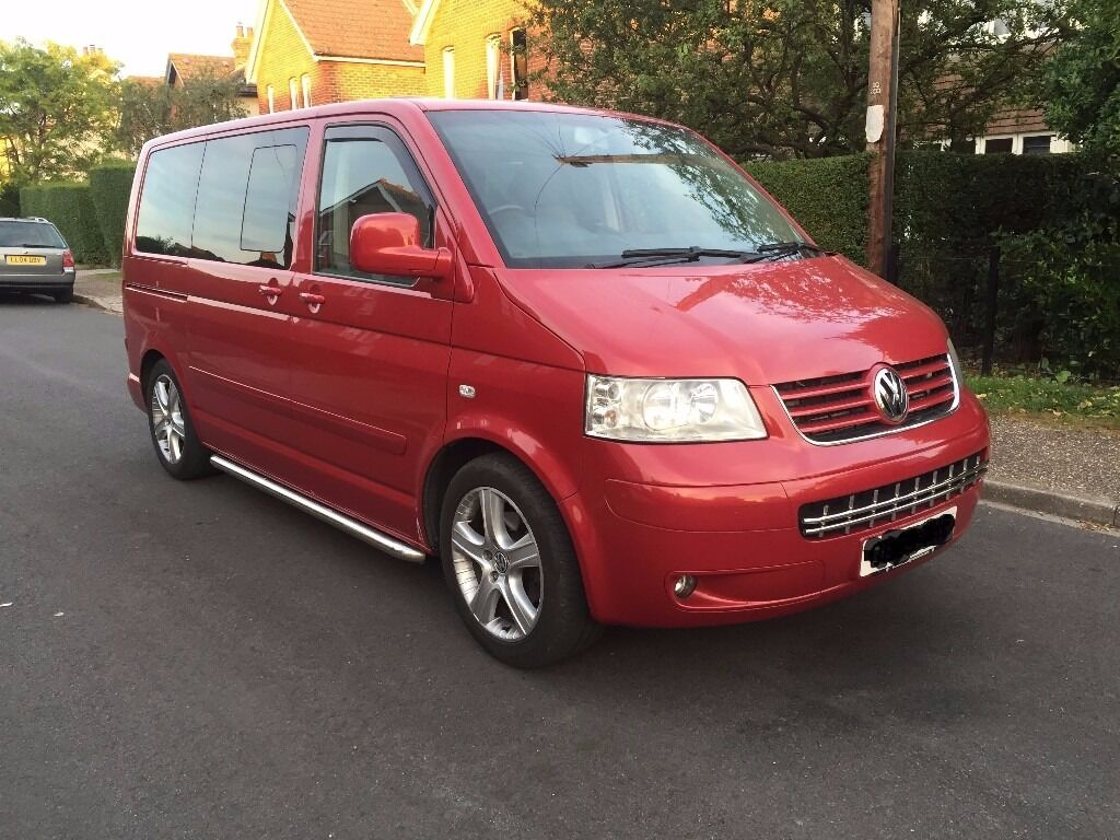 vw t5 caravelle swb 2 5l tdi in emsworth hampshire. Black Bedroom Furniture Sets. Home Design Ideas