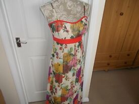 Ted Baker long dress