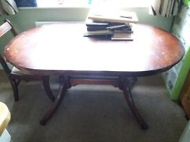 Dining table - £20