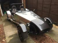 Robin Hood kit car, caterham replica