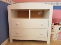 Changing Unit Table