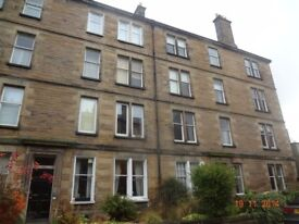 COMISTON GARDENS - Bright and spacious two bedroom property in the great area of Morningside