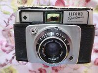 Ilford camera - film