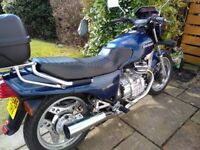 Honda CX500 Eurosport. Great condition, well maintained.
