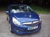 VAUXHALL CORSA 1.3CDTI BREEZE 5 DOOR