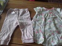 bundle clothes