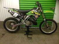 Kx 250 2008. Not Yz rm cr ktm Price drop