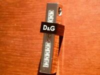 D&G Pendant