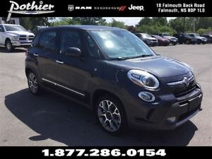 2015 Fiat 500L Trekking Hatch | CLOTH | HEATED SEATS | BLUETOOTH