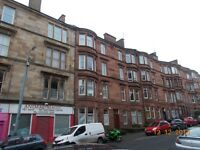 FULLY REFURBISHED 1 BEDROOM FLAT TO LET IN MOUNT FLORIDA, SOUTHSIDE GLASGOW