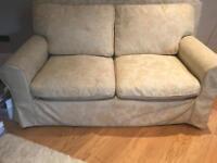 Stylish traditional quality sofa bed