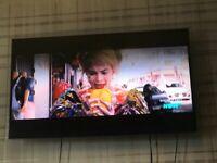 Samsung 55 inch 3D TV *please read description*