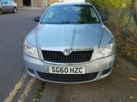 SKODA OCTAVIA..2010..60 PLATE..FACE LIFT MODEL..1.9 TDI PDI ENGINE