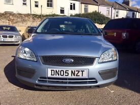 Ford Focus 1.6 LX 5dr£2,295 one owner
