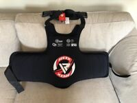 Mma / boxing body protector