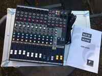 Mixer soundcraft | Performance & DJ Equipment for Sale - Gumtree