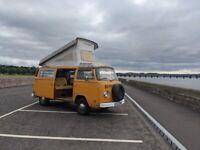 Volkswagen, TRANSPORTER, Car Derived Van, 1977, 2000 (cc)