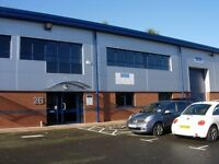 SMALL OFFICE TO RENT - NORMANDY, NR GUILDFORD