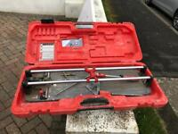 Ruby 50 tile cutter
