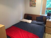 Double room for rent in the Quayside